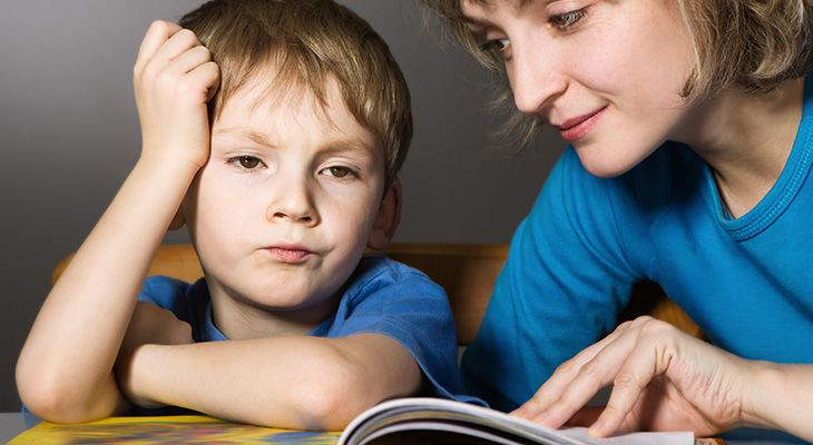 Effective Ways to Deal with a Stubborn Child