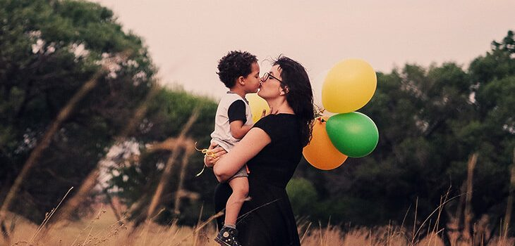 6 Fun Mom and Son Date Ideas