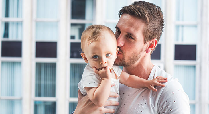 10 Ways to Be a Good Husband and Father