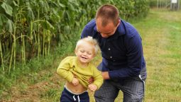 5 Things Every Boy Needs to Hear From His Dad
