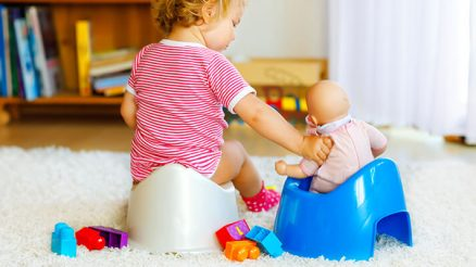 How to Potty Train a Toddler: Top 8 Tips to Remember