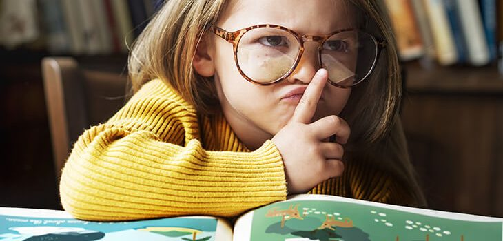 How to Teach an Autistic Child to Read: 8 Tips