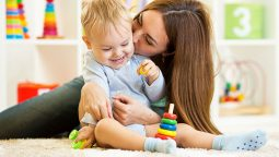 How to Encourage Your Toddler to Talk: 7 Helpful Tips