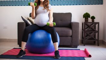 5 Ways to Prevent Stretch Marks During Pregnancy