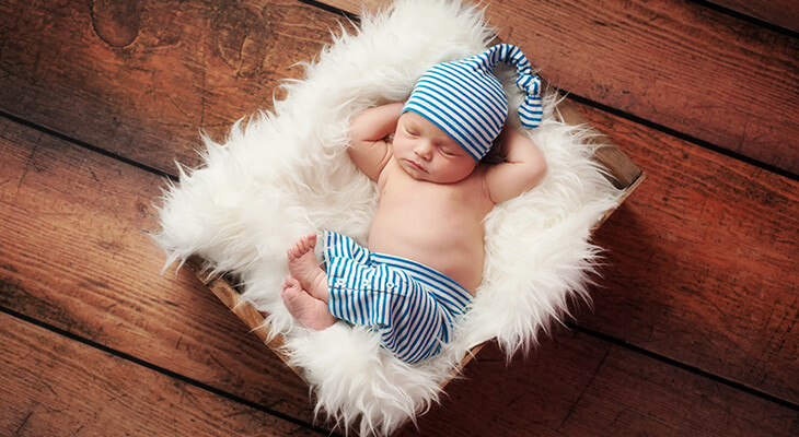12 Tips for Surviving the First Weeks with a Newborn