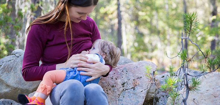 5 Effective Ways to Prevent Breast Sagging After Breastfeeding