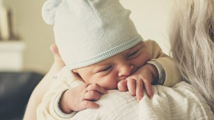 Postpartum Essentials For Mom and Baby: After Birth Must Haves