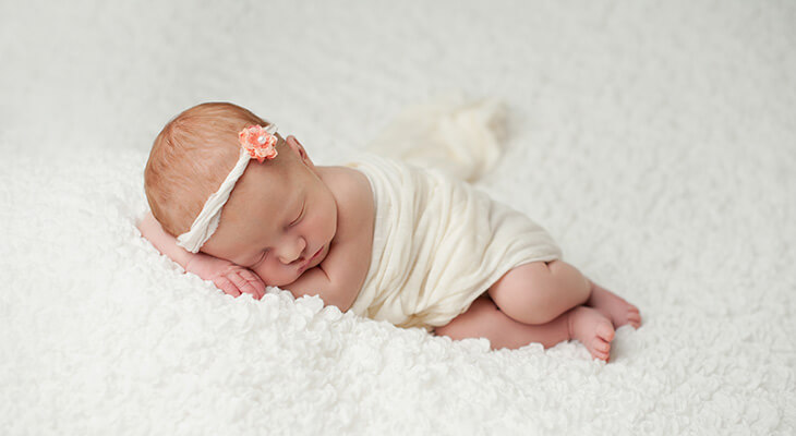 18 Simple Tips to Get Ready for Your Baby's Arrival