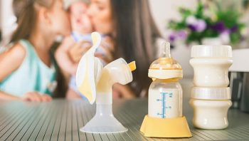 12 Brilliant Pumping Hacks Every New Mom Needs to Know