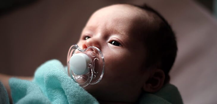 13 Newborn Hacks for First Time Parents