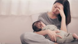 How to Cope with Postpartum Depression: 4 Helpful Tips