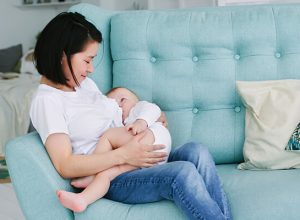 8 Proven Tips for Going Dairy Free While Breastfeeding